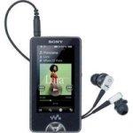 Sony Walkman X