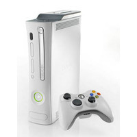 Microsoft Xbox 360 Premium Console