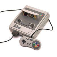 Nintendo Super NES Console