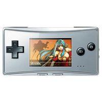 Nintendo Game Boy Micro Console