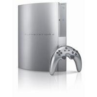 Sony PlayStation 3 (80GB) Console