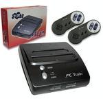 YOBO Fc Twin Console