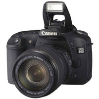 Canon EOS 30D Digital Camera with 18-55 Kit