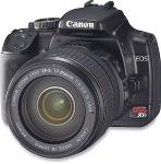 Canon EOS 400D / Rebel XTi Digital Camera with 17-85mm Lens