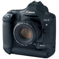 Canon EOS-1D Mark II N (Body Only) Digital Camera