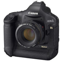 Canon EOS-1Ds Mark III Digital Camera