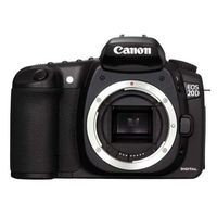 Canon EOS-20D Body only Digital Camera