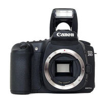 Canon EOS-20D Digital Camera with 17-85mm Lens