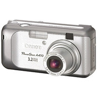 Canon PowerShot A410 Digital Camera