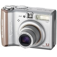 Canon PowerShot A510 Digital Camera