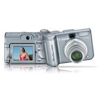 Canon PowerShot A620 Digital Camera
