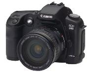 Canon PowerShot EOS D60 Digital Camera