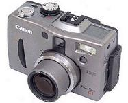 Canon PowerShot G1 Digital Camera