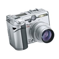 Canon PowerShot G6 Digital Camera