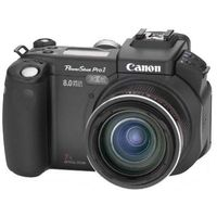 Canon PowerShot Pro1 Digital Camera