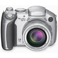 Canon PowerShot S1 IS Digital Camera