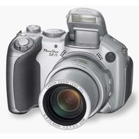 Canon PowerShot S2 IS Digital Camera