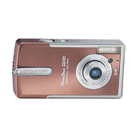 Canon PowerShot SD10 / IXUS I Digital Camera