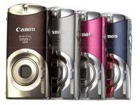 Canon PowerShot SD40 Digital Camera