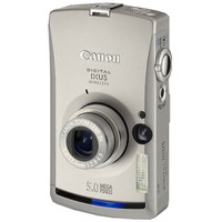 Canon PowerShot SD430 / Digital IXUS WIRELESS Digital Camera