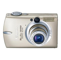 Canon PowerShot SD550 / IXUS 750 Digital Camera