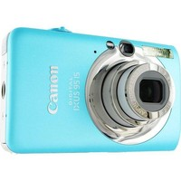Canon PowerShot SD600 / IXUS 60 Digital Camera