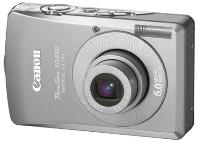 Canon PowerShot SD630 Digital ELPH / IXUS 65 Digital Camera