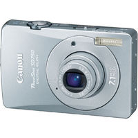 Canon PowerShot SD750 / IXUS 75 Digital Camera
