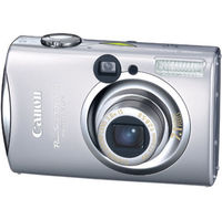 Canon PowerShot SD800 IS / IXUS 850 IS Digital Camera