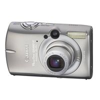 Canon PowerShot SD950 IS Digital Camera