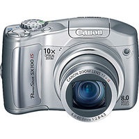 Canon PowerShot SX100 IS Digital Camera