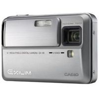 Casio EX-V8 Digital Camera