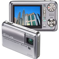 Casio Exilim EX-V7 Digital Camera