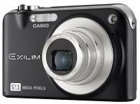 Casio Exilim EX-Z1200 Digital Camera