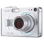 Casio Exilim EX-Z40 Digital Camera