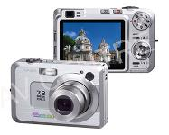 Casio Exilim EX-Z750 Digital Camera