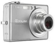 Casio Exilim Zoom EX-Z700 Digital Camera