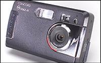 Concord Camera Eye-Q 5062AF Digital Camera