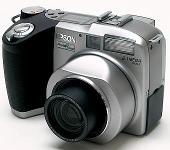 Epson PhotoPC 850Z Digital Camera