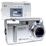 Ezonics VistaCam Discovery LX EZ-889 Digital Camera