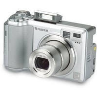 Fuji FinePix E550 Digital Camera