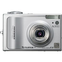 Fuji FinePix F10 Digital Camera