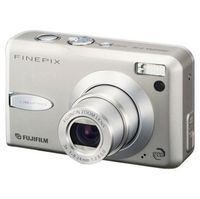 Fuji FinePix F30 Digital Camera