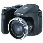 Fuji FinePix F700 Digital Camera