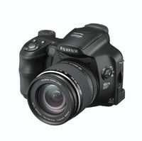 Fuji FinePix S5200 / S5600 Digital Camera