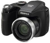 Fuji FinePix S5700 Digital Camera