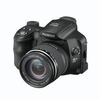 Fuji FinePix S6000fd Digital Camera