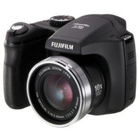 Fuji FinePix S700 Digital Camera