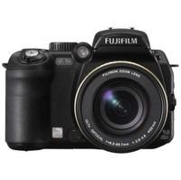 Fuji FinePix S9100 Digital Camera