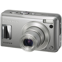 Fuji Finepix F31FD Digital Camera
